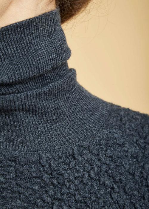 Le Lac Sweater Behno Sweater Eco-friendly Fair trade