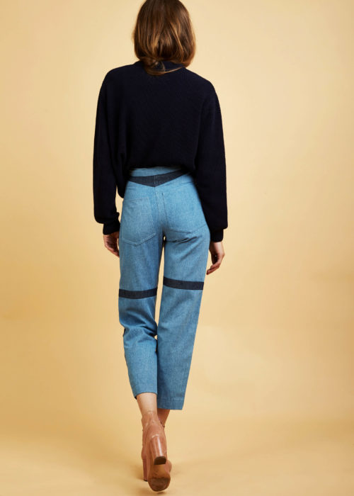 Aani Pants Julyen Carcy Pants Locally-made