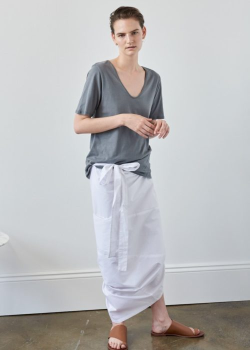 Kowtow Shirt Eco-friendly Fair Trade Organic