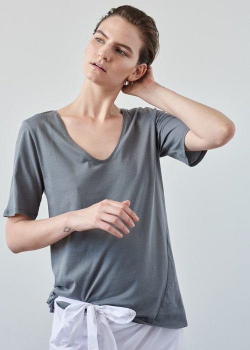 Kowtow TShirt Eco-friendly Fair Trade Organic