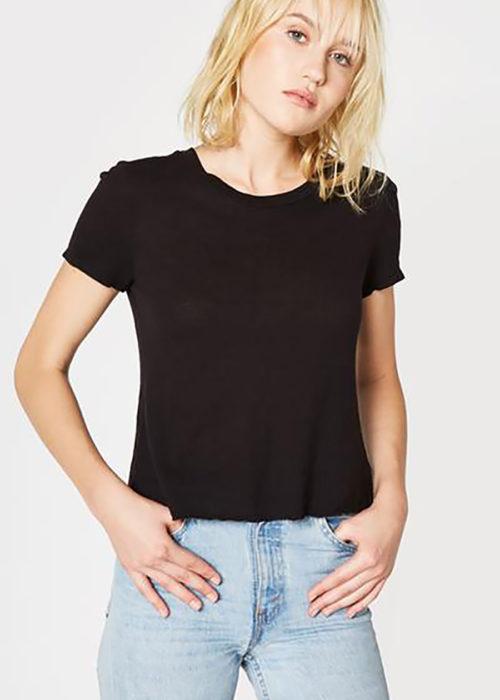 Baby Tee Tar La Causa Shirt Locally-made