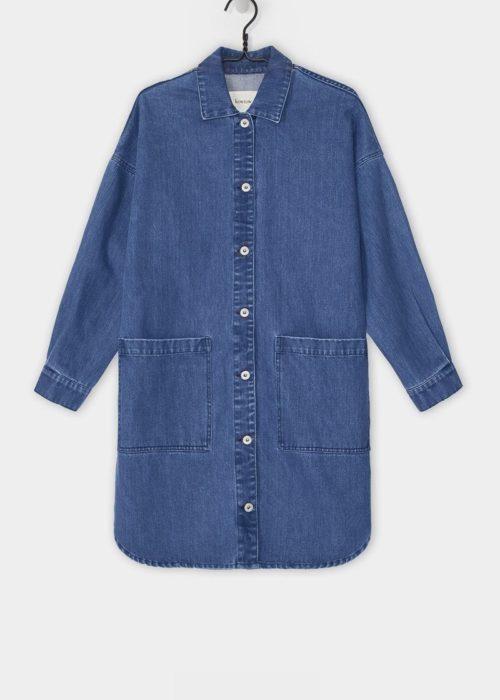 Fortune Jacket Kowtow Jacket Eco-friendly Fair Trade Organic
