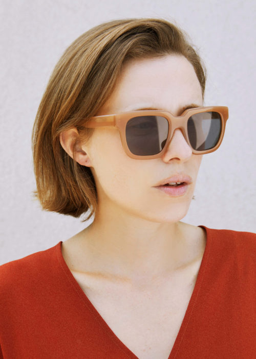 Jarvus Sunglasses Carla Colour Sunglasses Handmade Fair-trade Eco-friendly