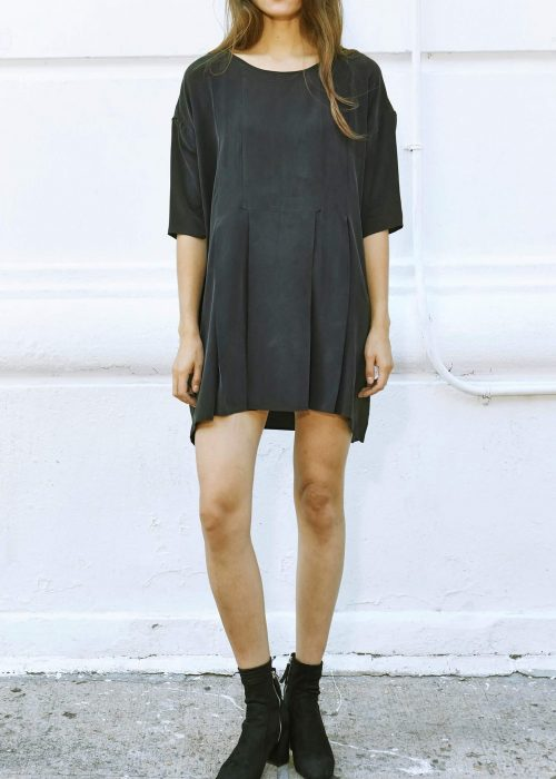 Lola Dress Margaux Lonnberg Dress Eco-friendly Locally-made