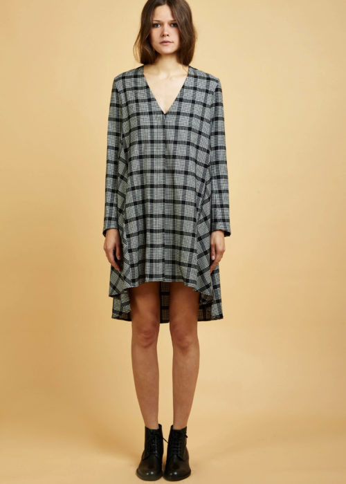 Madeleine Dress Margaux Lonnberg Dress Locally-made