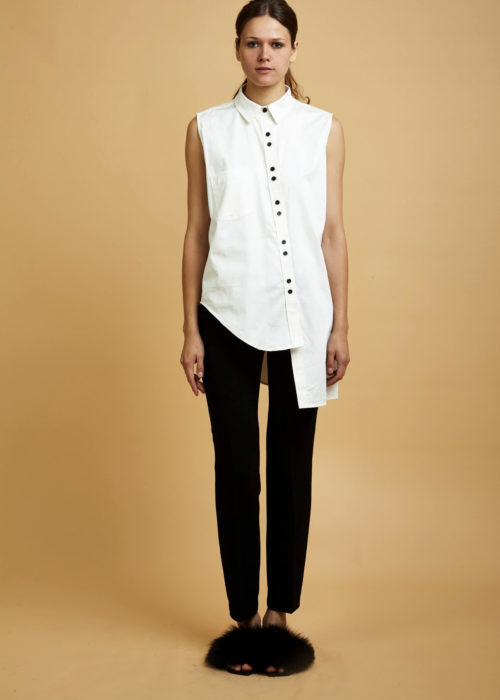 Royce Shirt Behno Shirt Fair trade