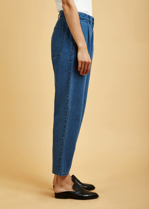 Turnaround Pant Kowtow Eco-friendly Fair Trade Organic