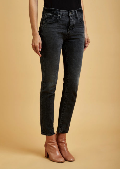 Twig High Slim II Jeans Levi's Made & Crafted Jeans Eco-friendly Fair trade