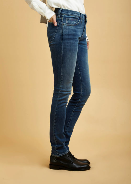 Willow Slim Jeans Levi's Made & Crafted Jeans Eco-friendly Fair trade