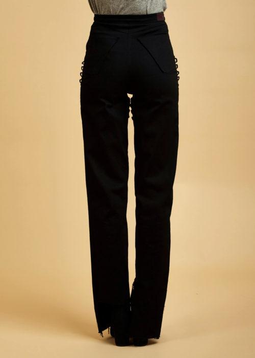 Yany Pants Julyen Carcy Pants Locally-made