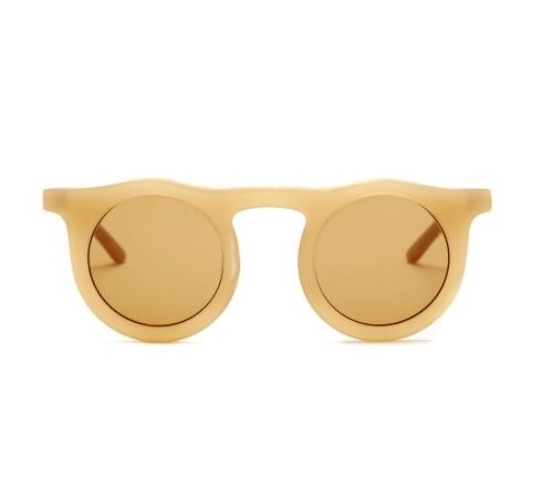 Eco-friendly sunglasses