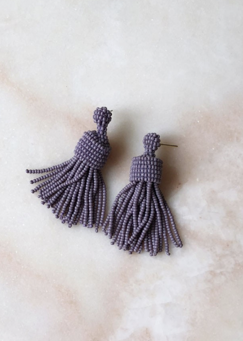 Paloma Wool Tassels Earrings