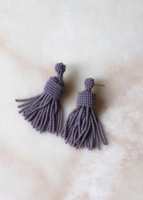Paloma Wool Tassels Earrings