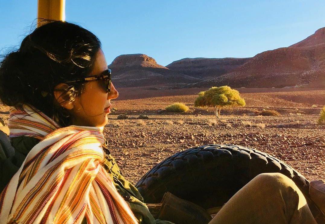 Maryam ego aguirre wildlife photography