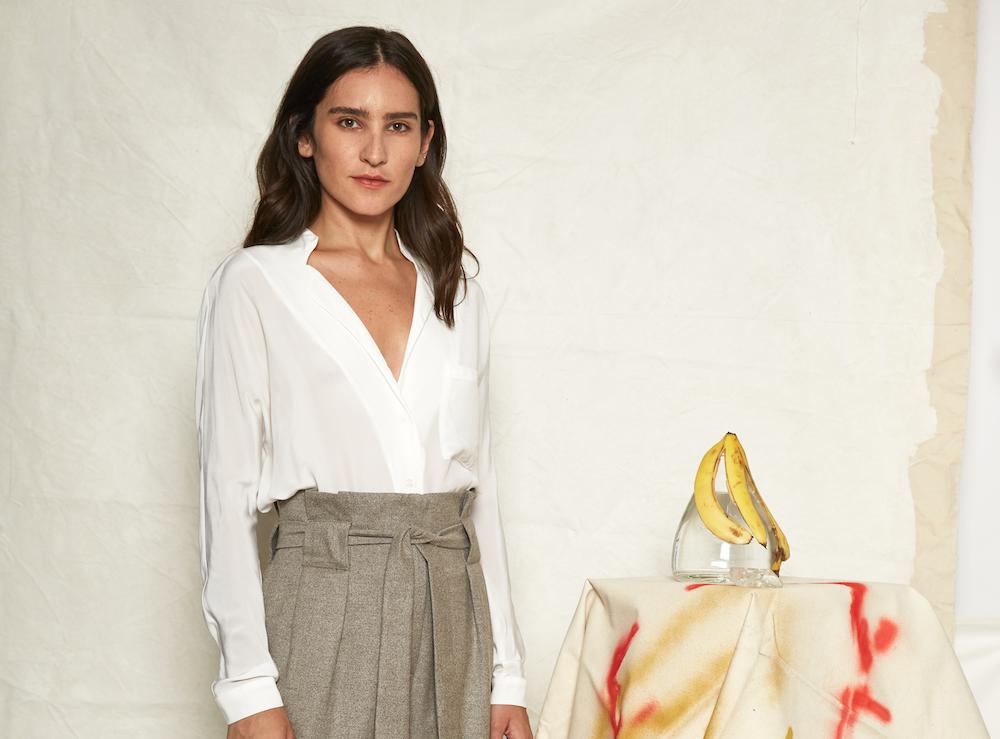 sustainable womenswear